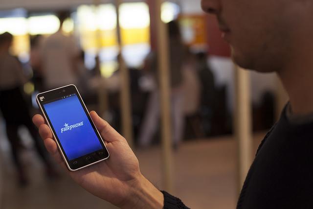 Le Fairphone 2 arrivera après l'été, mais sera-t-il toujours aussi équitable ?