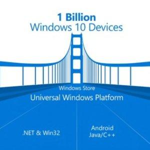 Windows 10 s'ouvre à Android (et iOS) avec le Projet Astoria et Islandwood