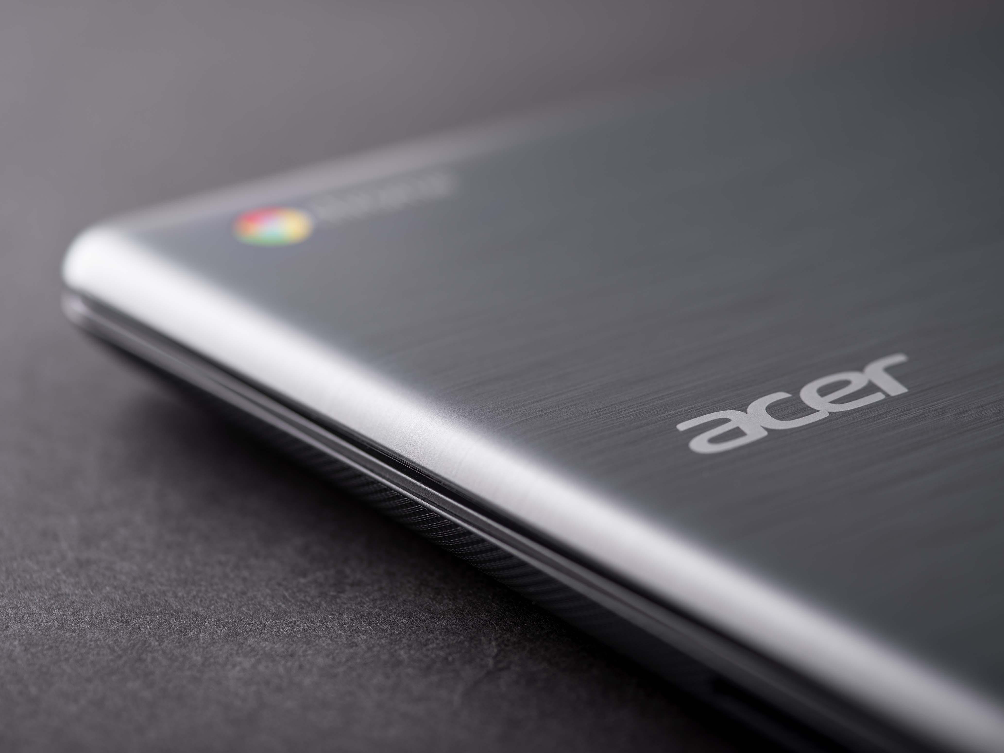 Acer Chromebook 15 : Acer veut démocratiser le Chromebook
