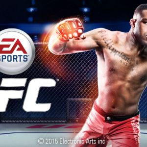EA Sports UFC est peut-être le plus beau jeu de combat du moment sur Android