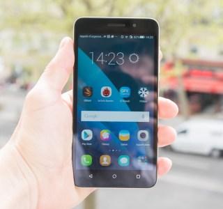 Test du Honor 4X : un bon rapport qualité-prix pour un smartphone XXL