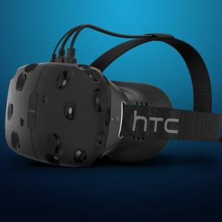 HTC Vive et SteamVR : les développeurs peuvent s'inscrire