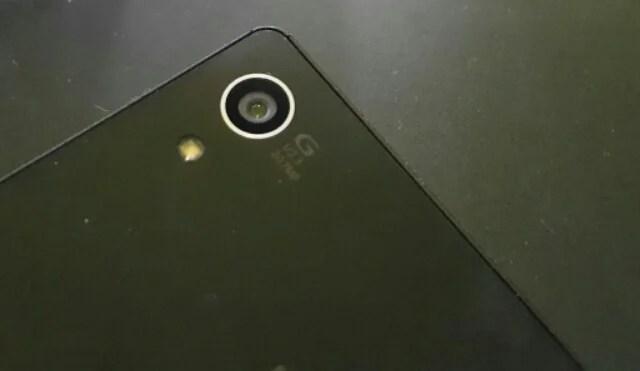 Sony Xperia Z5 : et voilà déjà de premières rumeurs