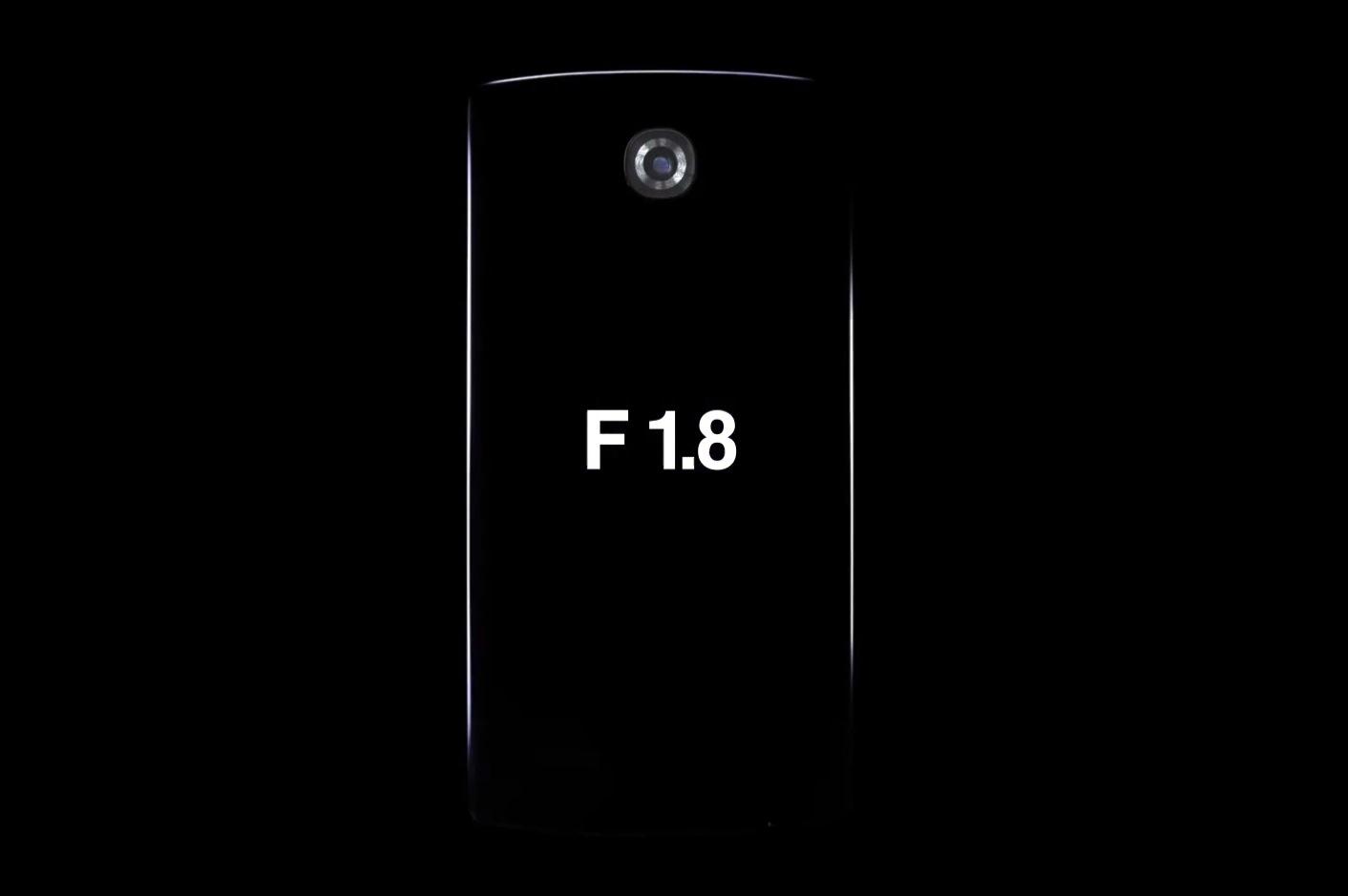 LG G4 : des vidéos de présentation de l'appareil photo et de LG UX 4.0