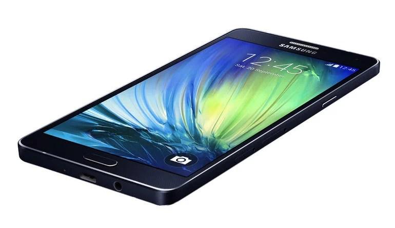 Un nouveau Samsung Galaxy A7 est aussi en préparation