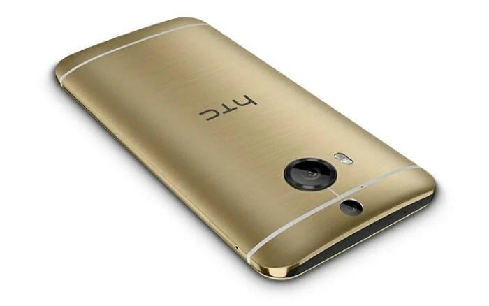 Le HTC Aero aurait un air de parenté avec l'iPhone6