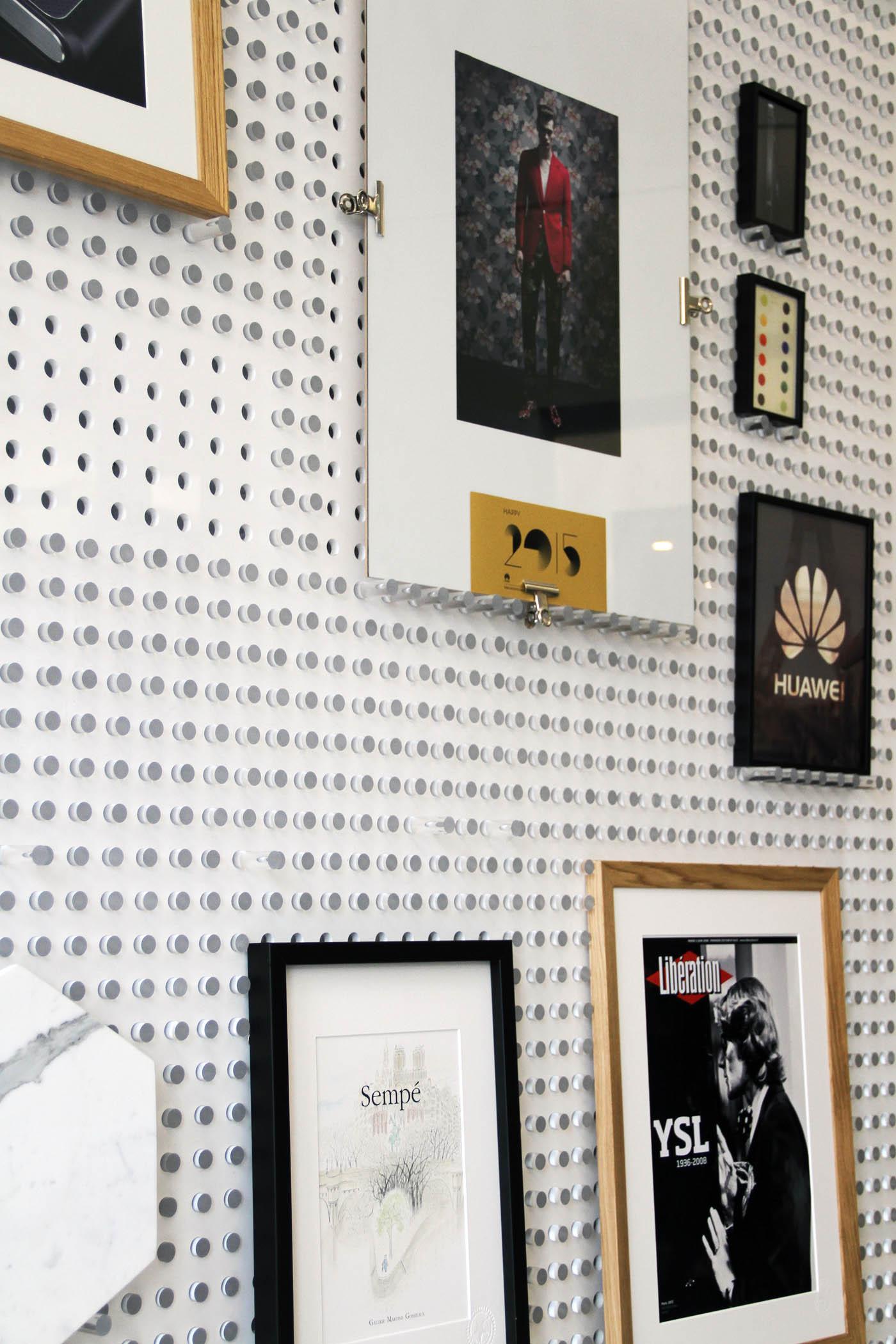 Plongée dans le studio de design de Honor à Paris : en quête de formes et de matières (1/2)