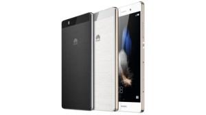 Le Huawei P8 Lite a enfin droit à Android 6.0 Marshmallow