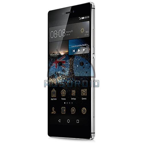De premiers rendus presse des Huawei P8 et P8 Lite ?