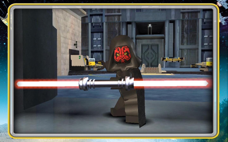 Le meilleur et plus fidèle jeu vidéo Star Wars est disponible sur le Play Store