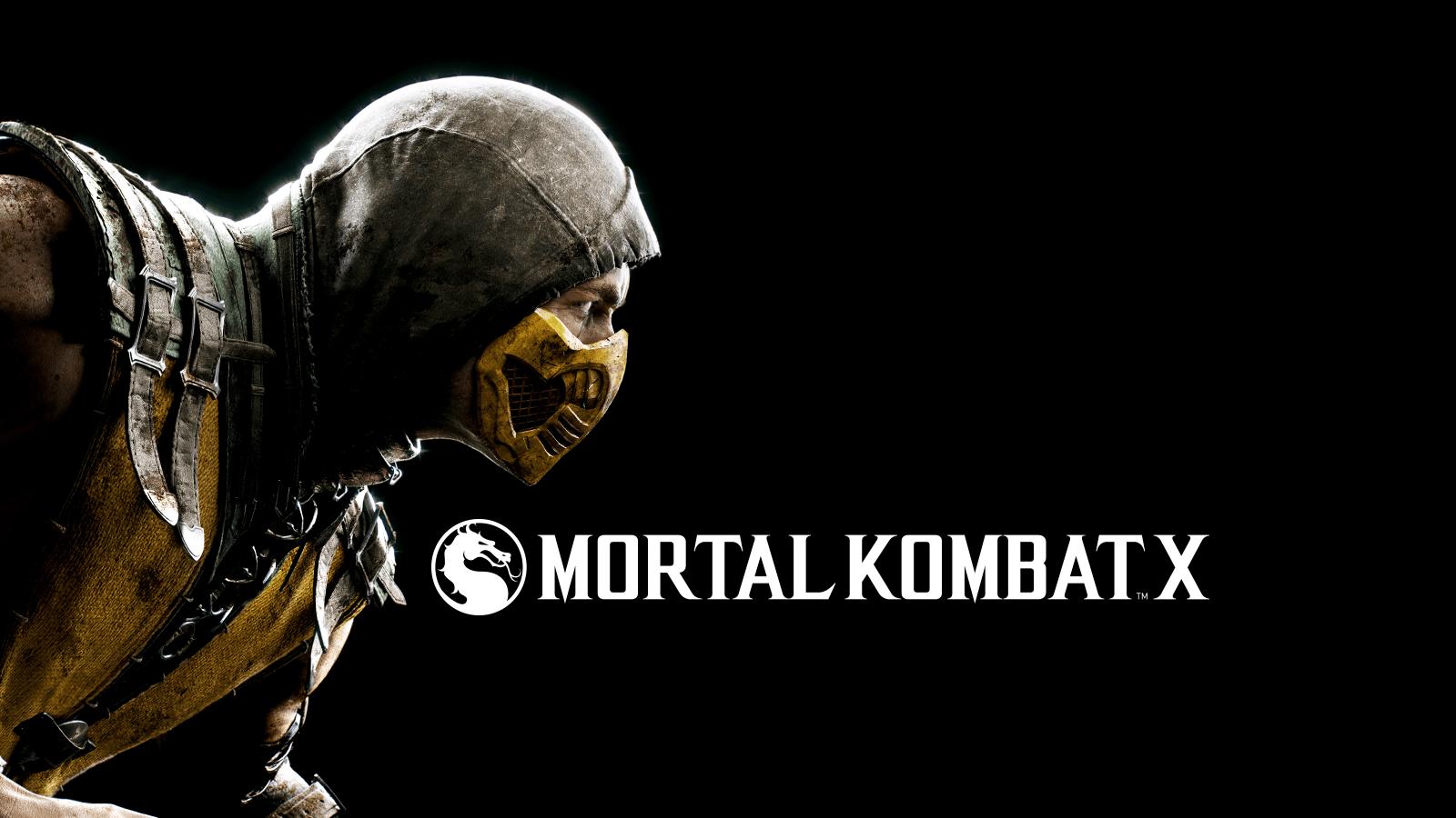 Mortal Kombat X arrive bientôt sur Android