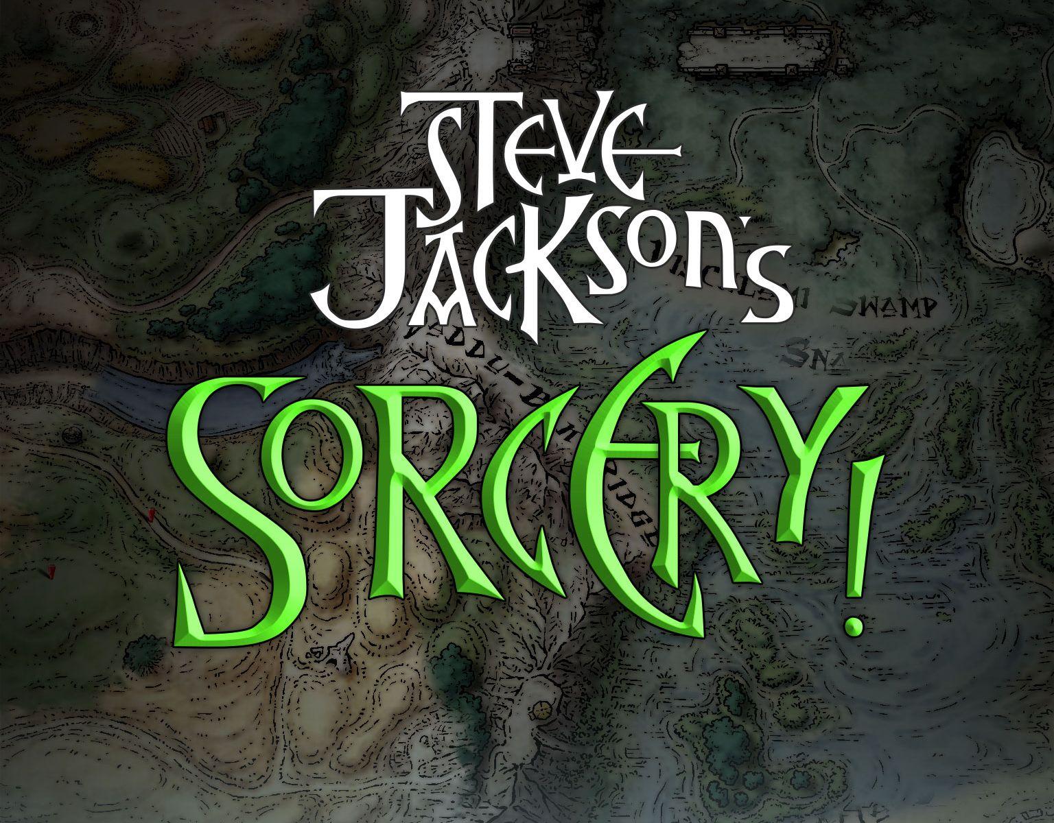 Sorcery! 3 est disponible sur le Play Store