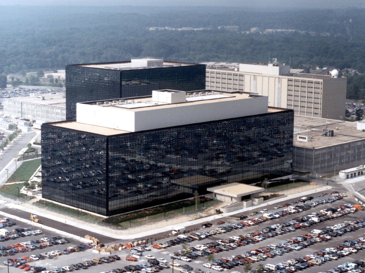 La NSA est pour le chiffrement des communications, mais avec une backdoor