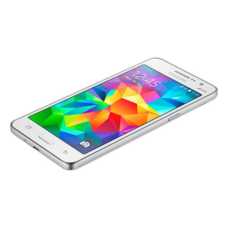 Samsung Galaxy Grand Prime : tout ce qu'il faut savoir