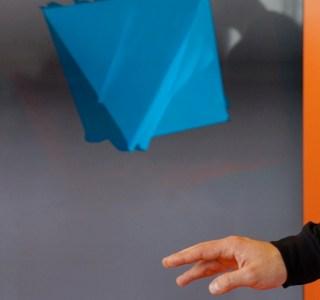 Project Soli, une solution haptique avancée pour utiliser votre main comme un contrôleur autonome