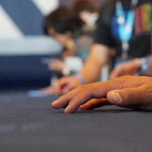 Project Jacquard, les tissus tactiles sont désormais réels