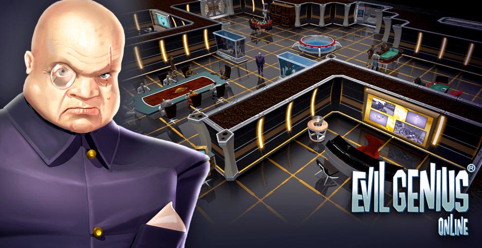 Evil Genius Online piétine sans vergogne les souvenirs des joueurs des années 2000