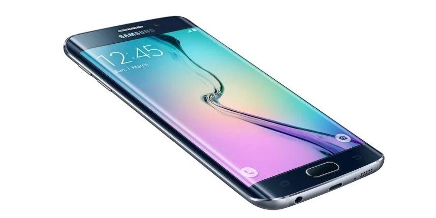 Samsung Galaxy S6 edge Plus : écran 5,7 pouces et Android 5.1.1 Lollipop