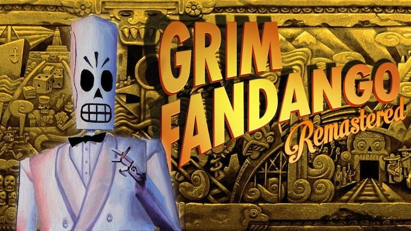 Grim Fandango, l'un des meilleurs point and click des années90, revient sur Android