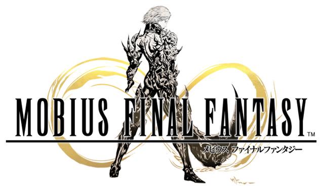 Mobius Final Fantasy, le jeu de rôle mobile de Square Enix se dévoile un peu plus