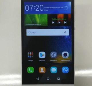 Prise en main du Huawei P8 Lite : plus de plastique, moins de puissance, mais beaucoup de charme