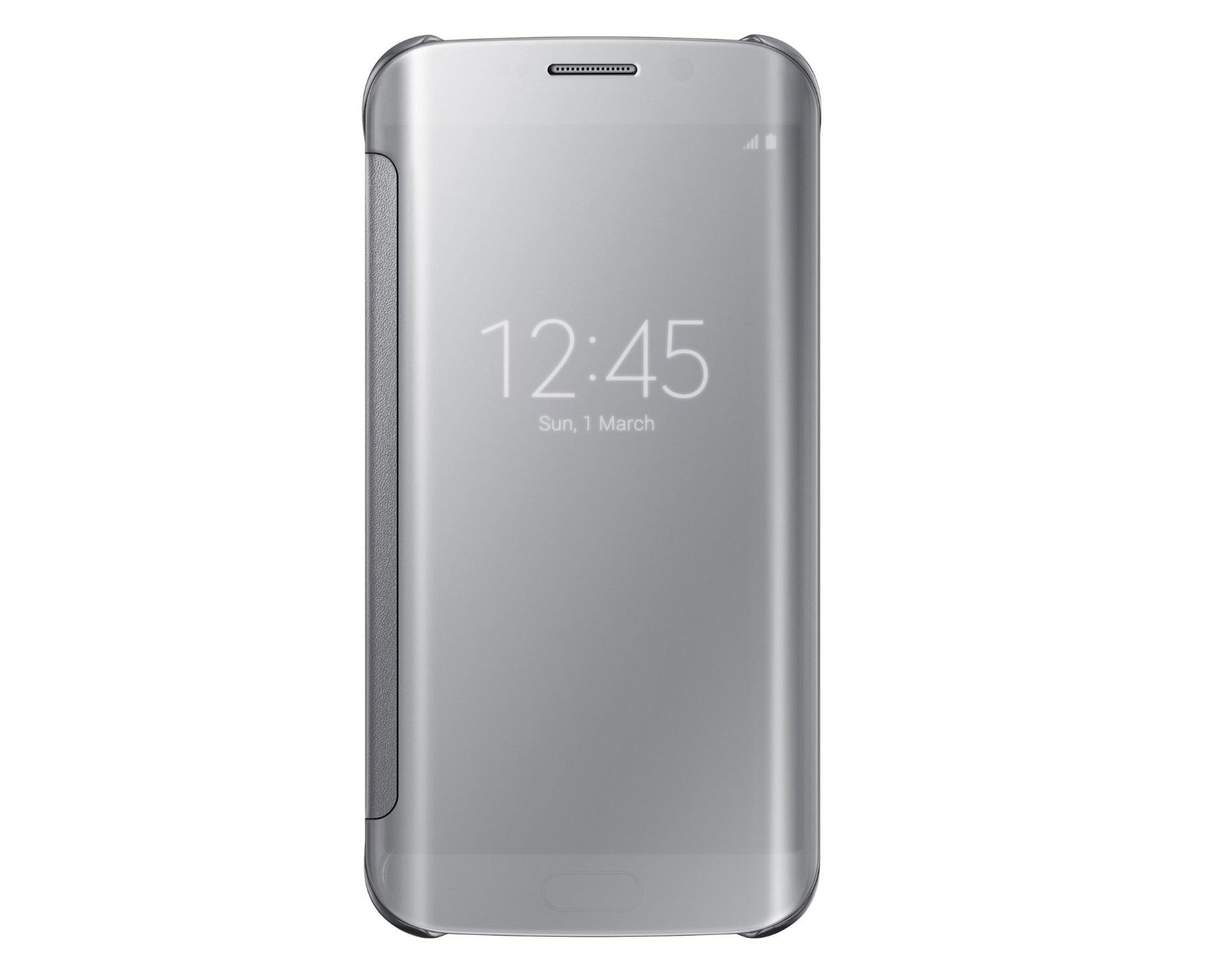 Samsung Galaxy S8 : des premières fuites concernant les accessoires officiels