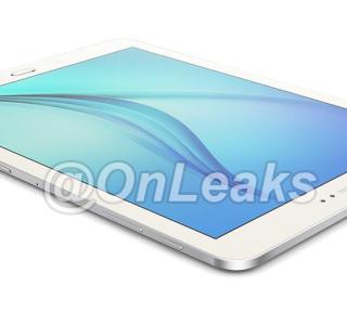 Samsung : le prix des Galaxy Tab S2 et Galaxy Tab E en fuite
