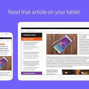 Samsung lance enfin l'application Flow sur le Play Store