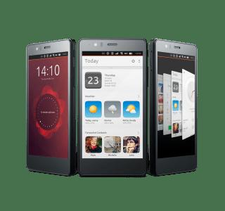 BQ E5 HD Ubuntu Edition : il arrive pour la mi-juin à 199 euros