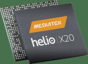 Le Helio X20 de MediaTek aurait-il des problèmes de surchauffe ?