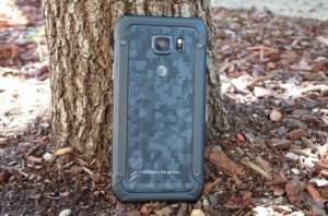 Samsung Galaxy S6 Active : une très bonne autonomie