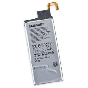 Samsung met au point des batteries au lithium avec une densité presque doublée