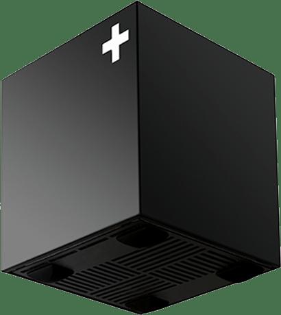 Canal + : un nouveau décodeur Cube S avec des fonctions mobiles