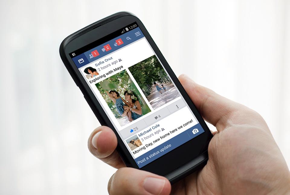 Facebook Lite débarque en Asie, et bientôt en Afrique et en Europe