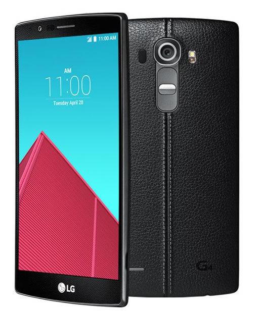 Bon plan : Le LG G4 est à 589 euros aujourd'hui seulement