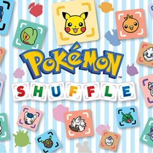 Pokémon Shuffle Mobile : ce mélange de Candy Crush et Pokémon est enfin disponible en France