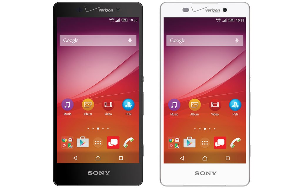Sony Xperia Z4v : le Nippon a lui aussi un smartphone QHD