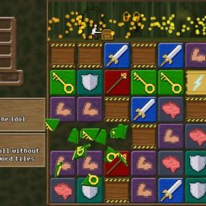 You Must Build A Boat est un excellent mélange de match-3 et de RPG