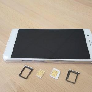 Un smartphone double-SIM, pourquoi, comment et pour qui ?