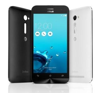 Asus ZenFone 2A : le smartphone d'entrée de gamme en x86 sous ZenUI