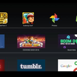 Bluestack permet désormais de faire tourner des jeux et applications Android sous OS X
