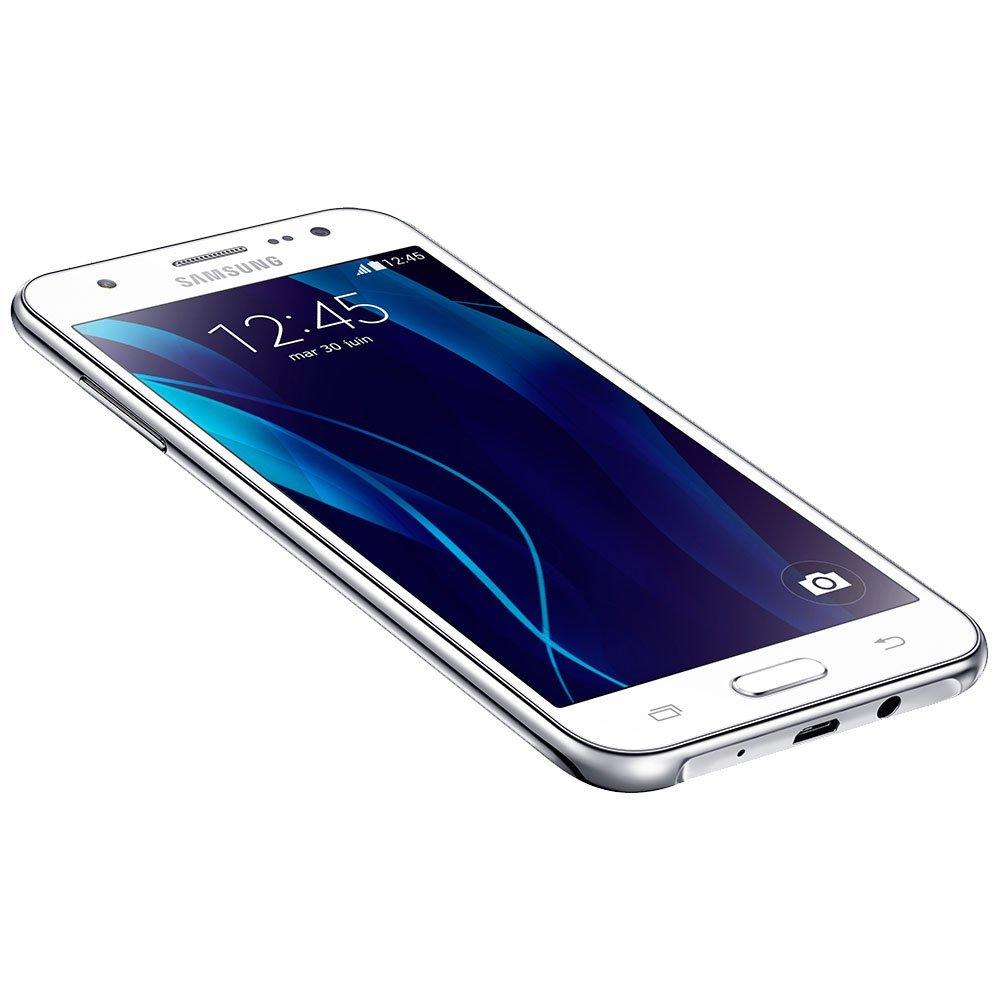 Samsung Galaxy J5 (2015) : tout ce qu'il faut savoir