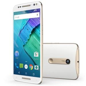 Le Motorola Moto X Style est en précommande pour 499 euros