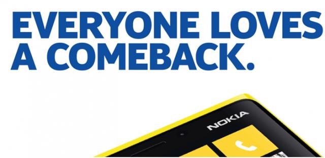 Google participera au retour de la marque Nokia sur Android