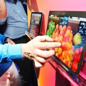 Samsung : la production d'écrans OLED et de mémoire vise la concurrence