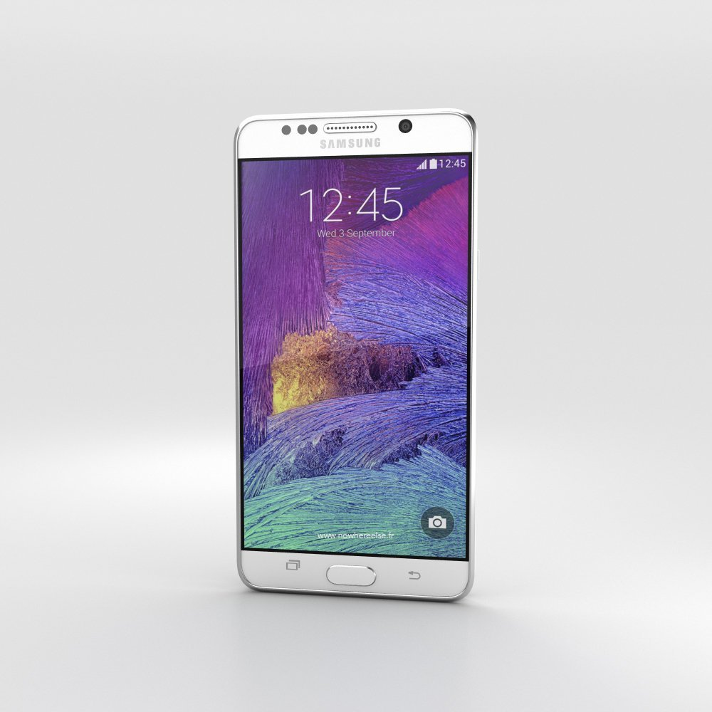 Samsung Galaxy Note 5 : tout ce que l'on attend de la future phablette