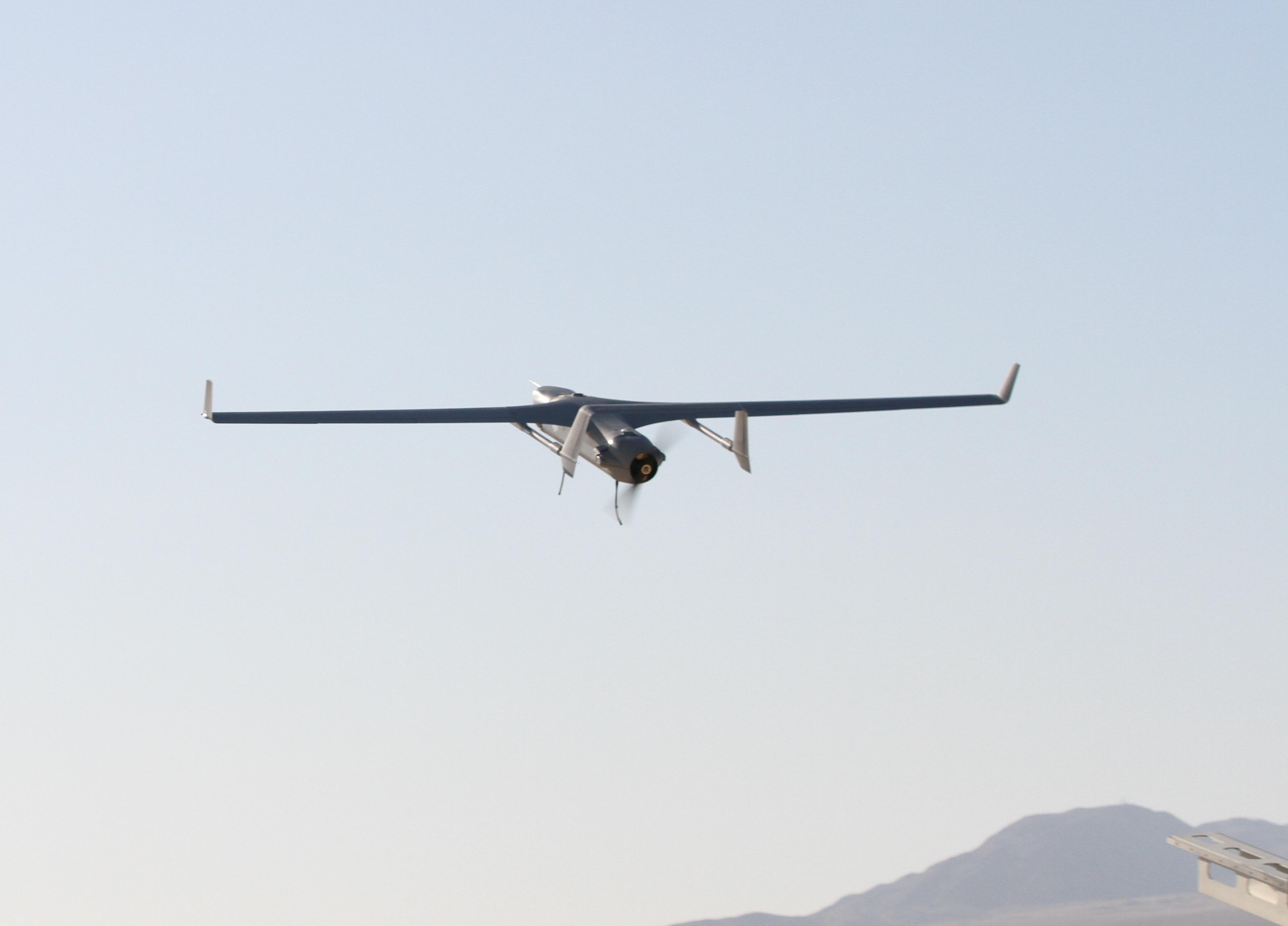 Boeing souhaite créer un drone capable d'infiltrer les réseaux Wi-Fi