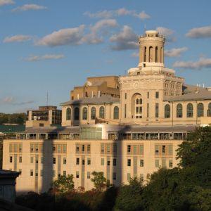 Google fait d'une université américaine son campus de l'IoT