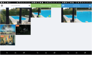 Crossroad, une solution pour partager ses photos facilement sur Android (et iPhone)