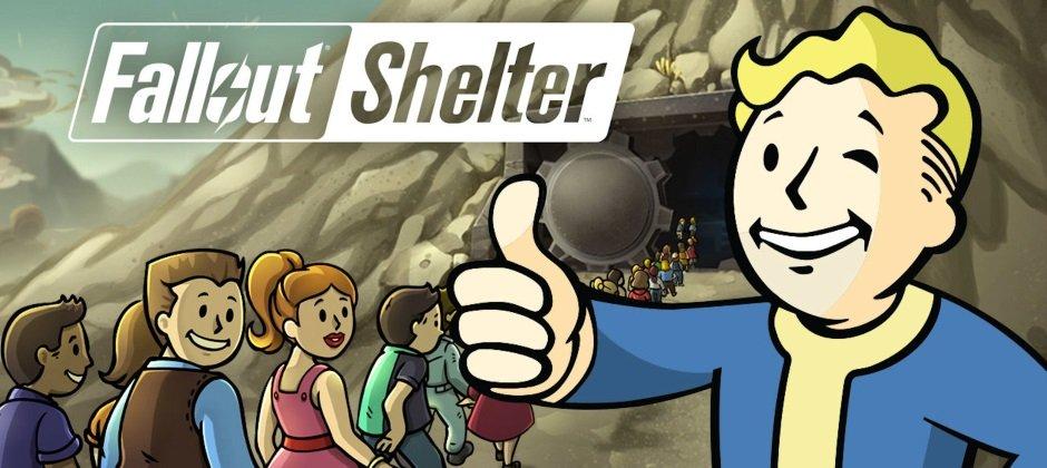 Fallout Shelter rapporte des millions à Bethesda